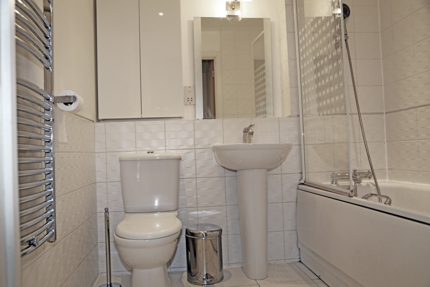 Flat To Rent In London Bathroom Flat To Rent In London