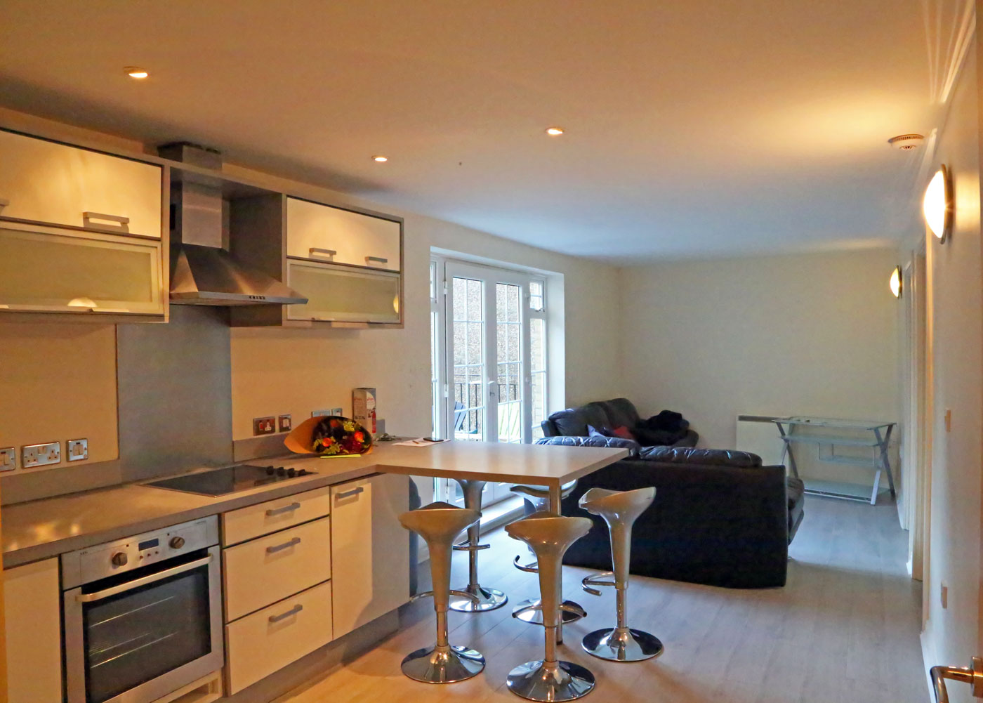 5 bedroom flat to rent in london se1. tower bridge, king's college